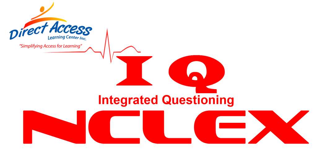 IQ NCLEX